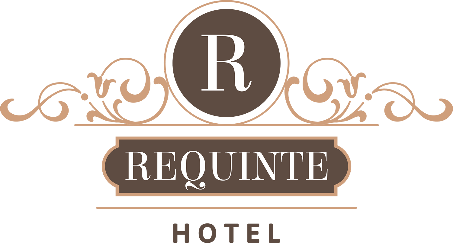 Requinte Hotel Careaçu